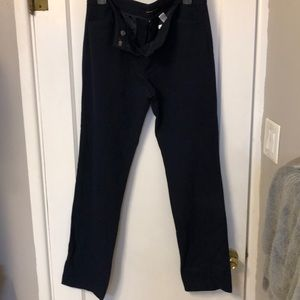 Navy Blue dress slacks
